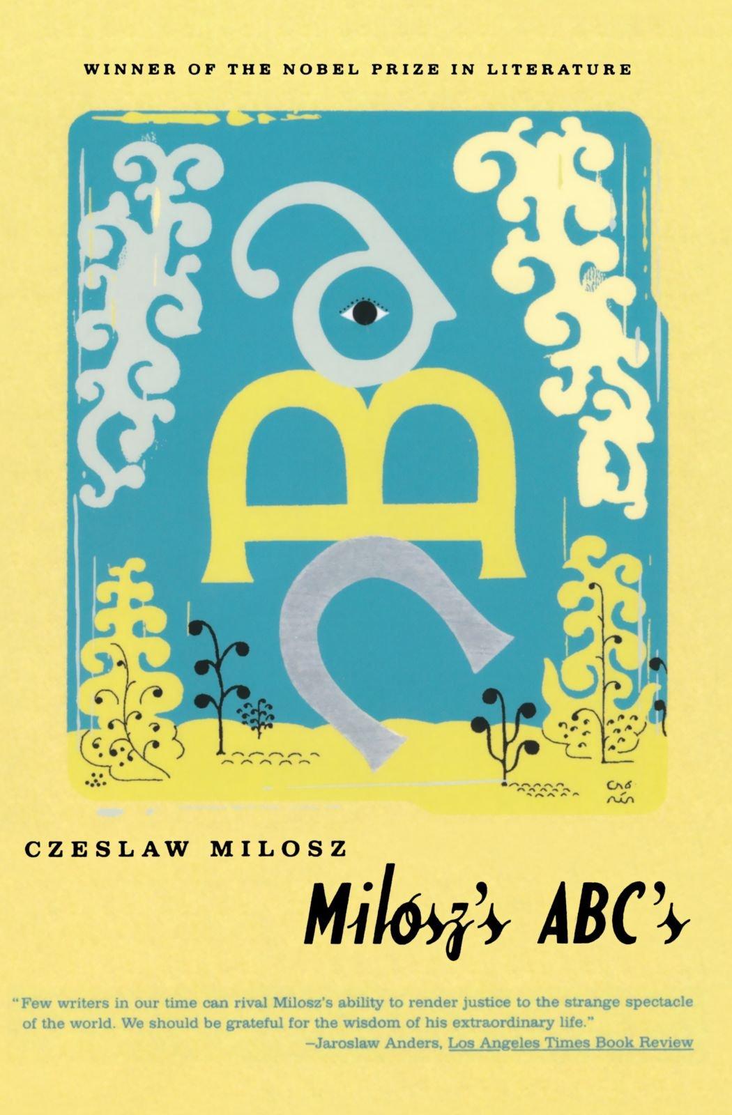 Milosz's ABC's PDF