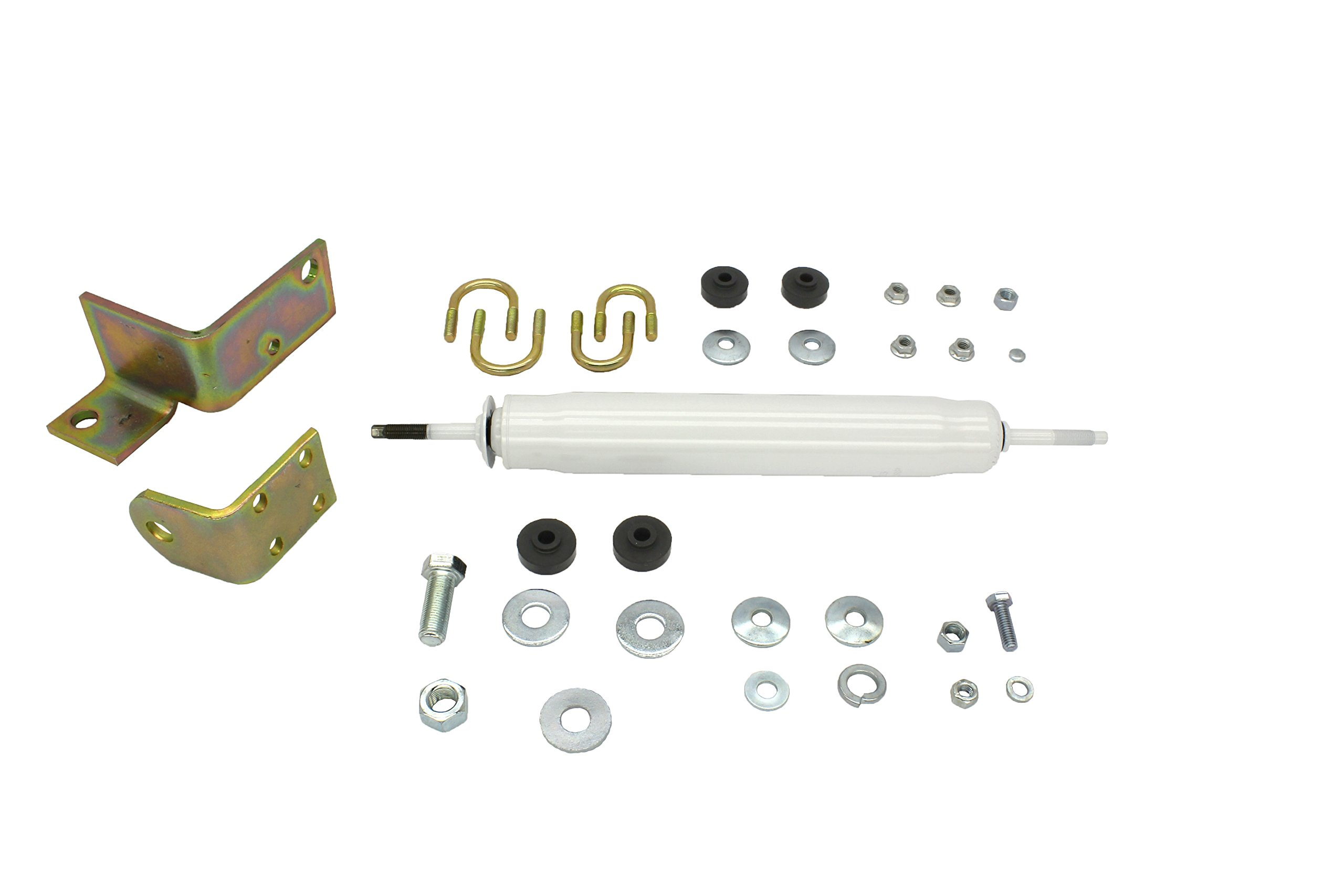 KYB SS15326 - Steering Stabilizer 2 Pack by KYB