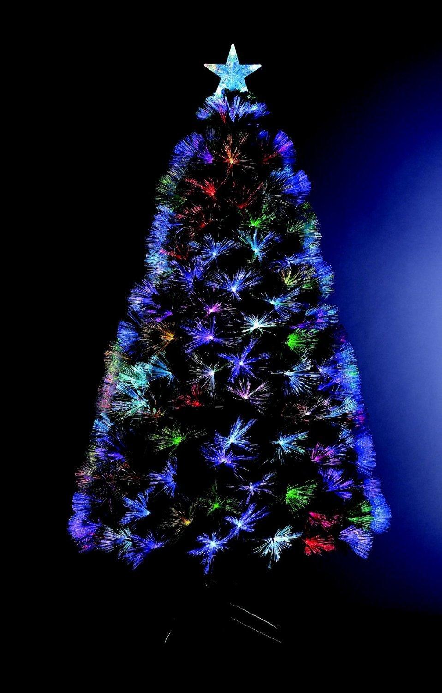 Sapin de noel artificiel lumineux noel 2017 for Petit sapin artificiel decore