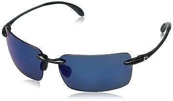 16686b0f94 Costa Del Mar Cayan Polarized Iridium Rimless Sunglasses Thunder Gray 65.0  mm