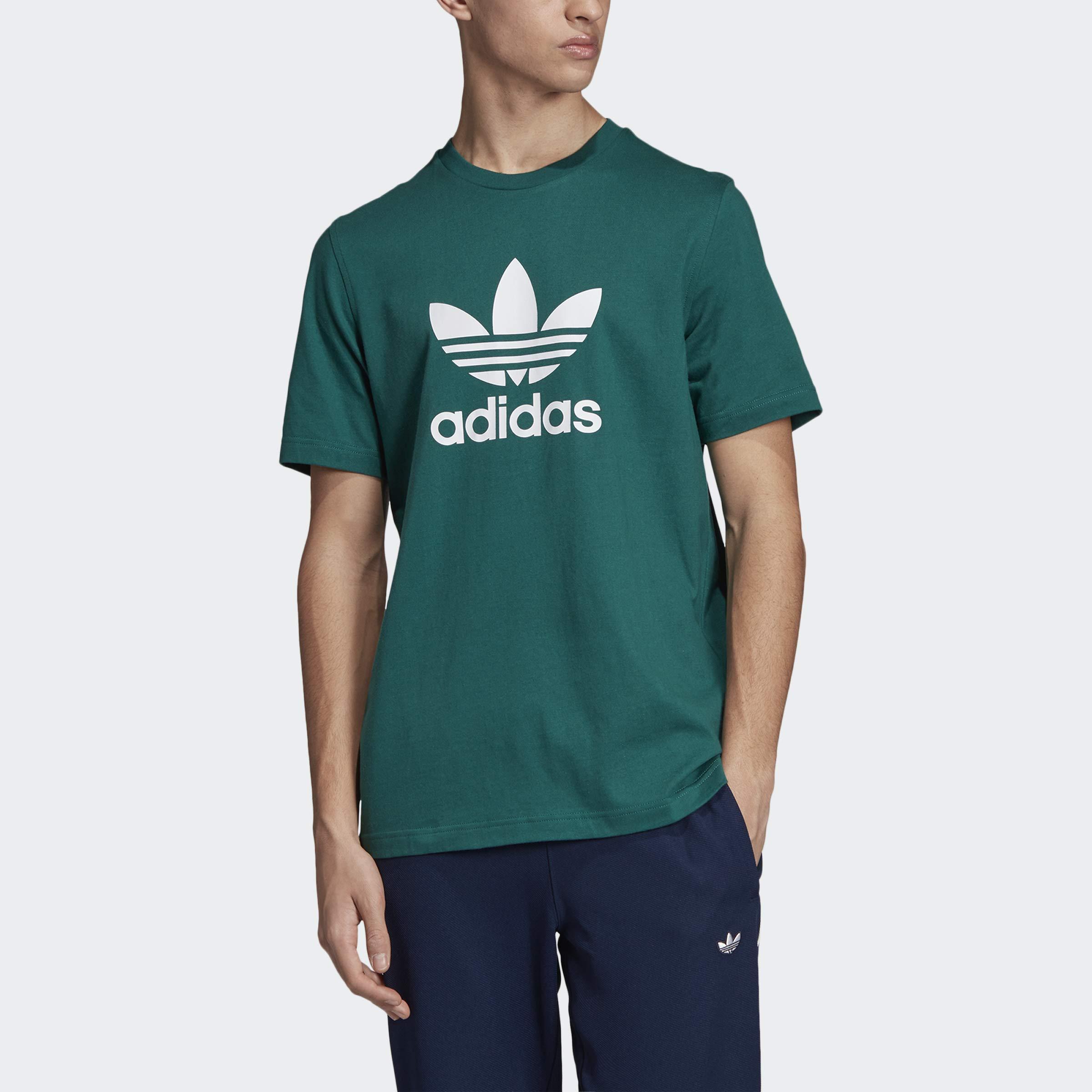 adidas Originals Men's Trefoil Tee