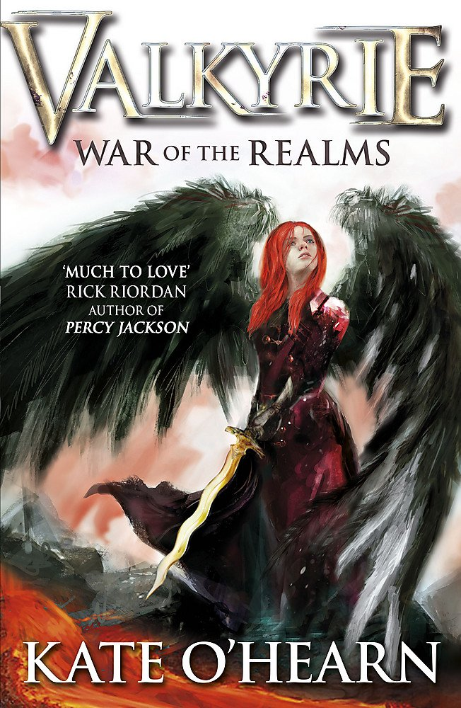 Download War of the Realms (Valkyrie) pdf epub
