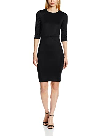 Womens Pimlico Ponte Dress Hot Squash Discount The Cheapest AAYvVam