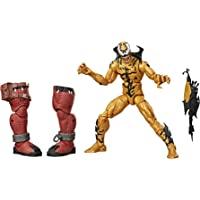 Hasbro Marvel Classic E9341 Legends Series Venom 6-inch Collectible Action Figure Toy Phage, Premium Design and 1…