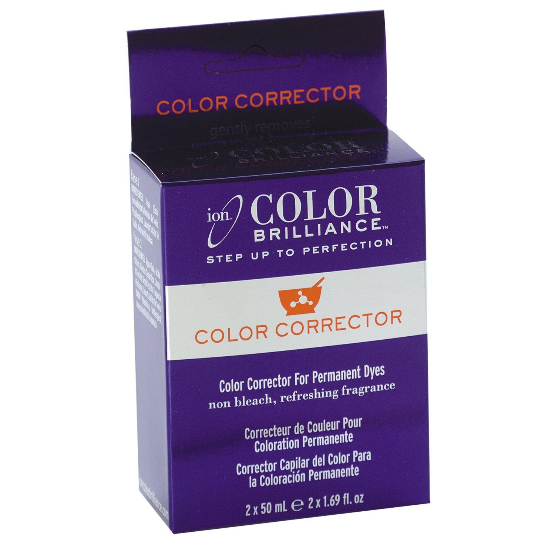 Amazon Permanent Hair Color Corrector Hair Color Correctors