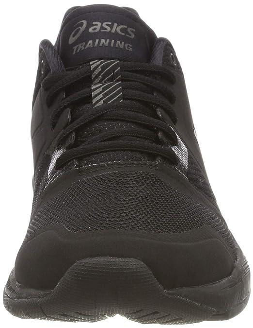 9afaf555b ASICS Women s Gel-Quest Ff Fitness Shoes  Amazon.co.uk  Shoes   Bags