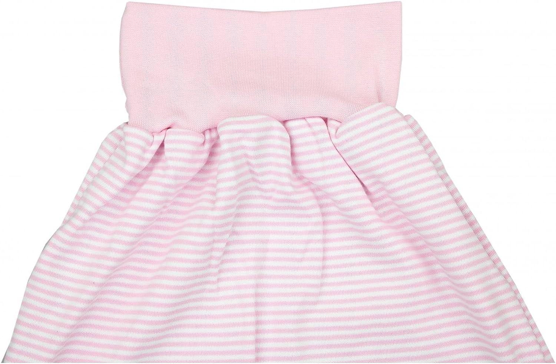 TupTam Saco de Dormir para Beb/é de Verano con Ribete
