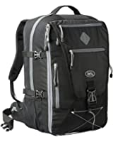 Cabin Max Equator Flight Approved Backpack with Rain cover, Waist and Chest Straps