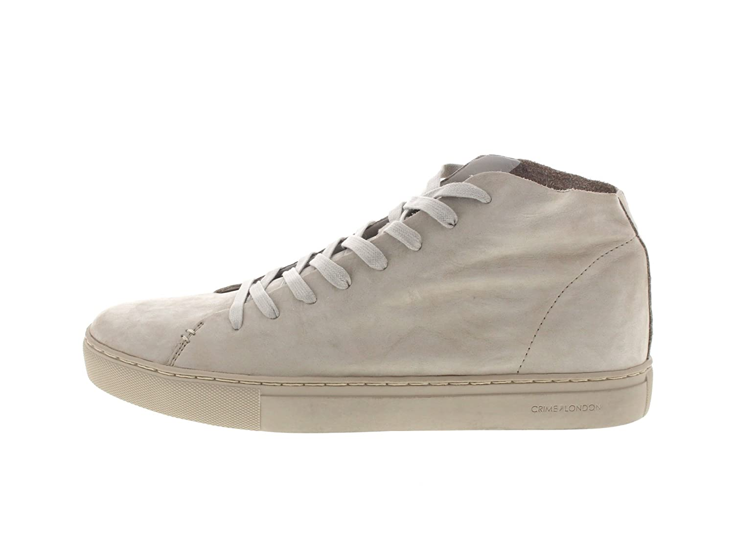 43e3194bca06db Crime London Sneaker 11292S17B - Taupe  Amazon.co.uk  Shoes   Bags