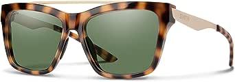 Smith The Runaround Chroma Pop Polarized Sunglasses