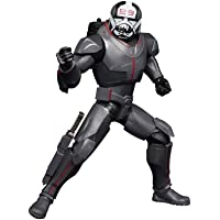 Star Wars The Black Series Wrecker 6-Inch-Scale Star Wars: The Bad Batch Collectible Deluxe Action Figure, Toys for Kids…