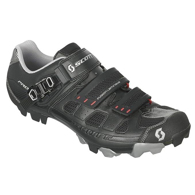 Scott MTB Pro Zapatillas, Unisex Adulto: Amazon.es: Deportes y aire libre