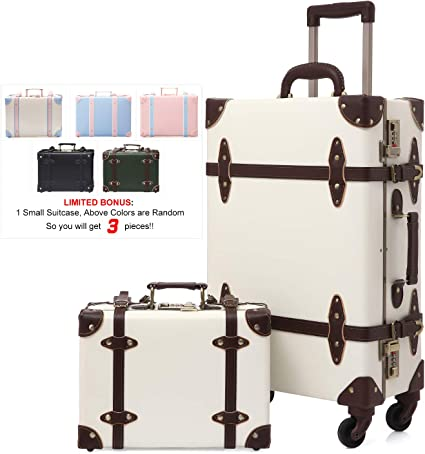 CLOUD Luggage Sets Travel Suitcase Color : Red, Size : 26 inches Male and Female Lightweight ABS Air Carrier Trolley Case Lock 4 Wheels