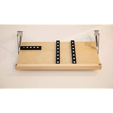 Under Cabinet Block (LARGE, Natural) - 3 Sizes & 5 Finishes Available