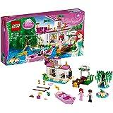 LEGO Disney Princess 41052 - Il Bacio Magico di Ariel