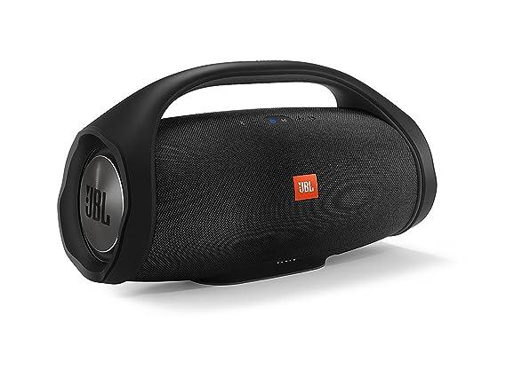 Review JBL BOOMBOX Waterproof Bluetooth