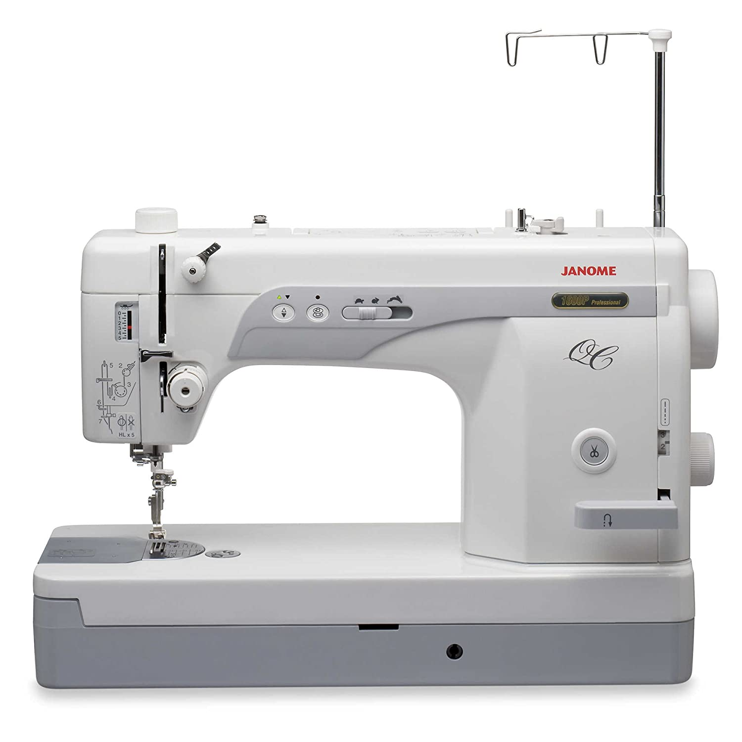 quilting angle pictures horizon computerised new janome close sewing memory quilt products craft maker machine