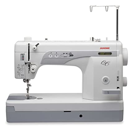 Amazon.com: Janome 1600P-QC High Speed Sewing and Quilting Machine