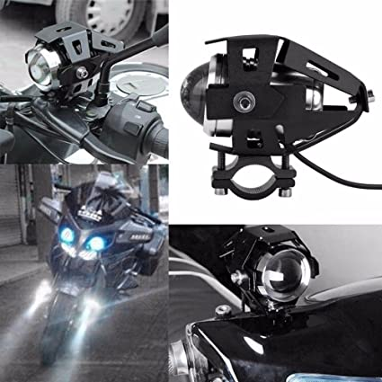 UDee Cree U5 Bike Projector LED Light for Bajaj Pulsar 150
