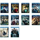 ハリー・ポッター ファンタスティツクビースト 全10作品セット [Blu-ray]