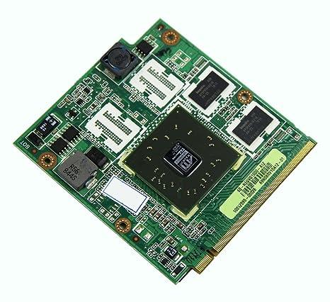 Original portátil gráficos tarjeta de video ATI Mobility Radeon HD ...