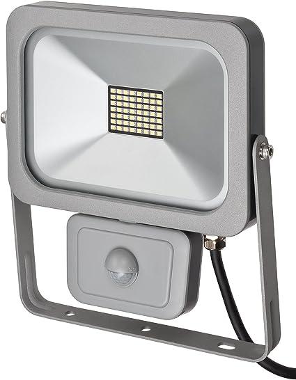 esterno lampada 10 Watt, BRENNENSTUHL BATTERIA LED LAVORO FARETTO//faretti LED batteria