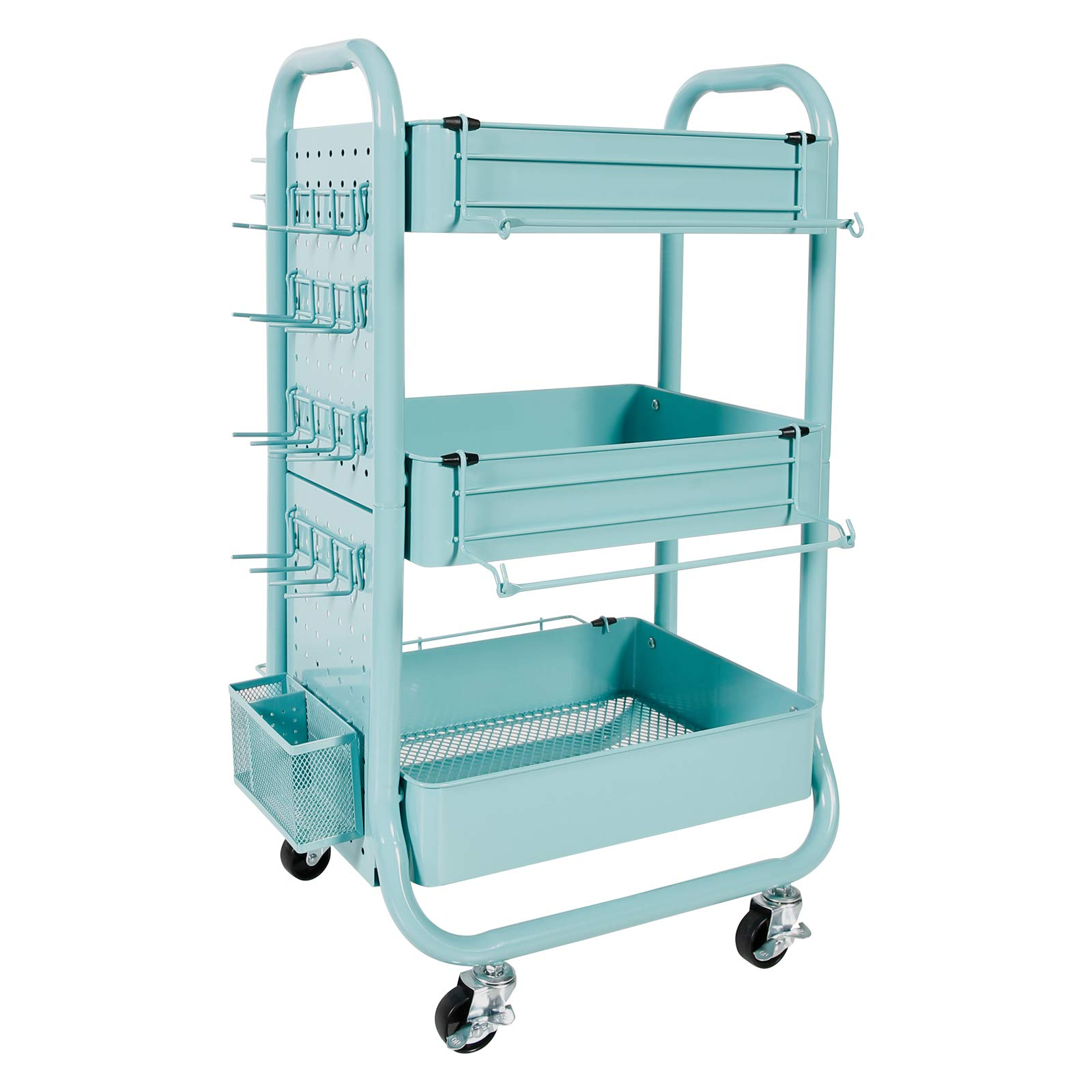 Gramercy Cart by Recollections, Teal by Recollections (Image #1)