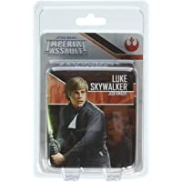 Fantasy Flight Games Star Wars: Imperial Assault - Luke Skywalker, Jedi Knight
