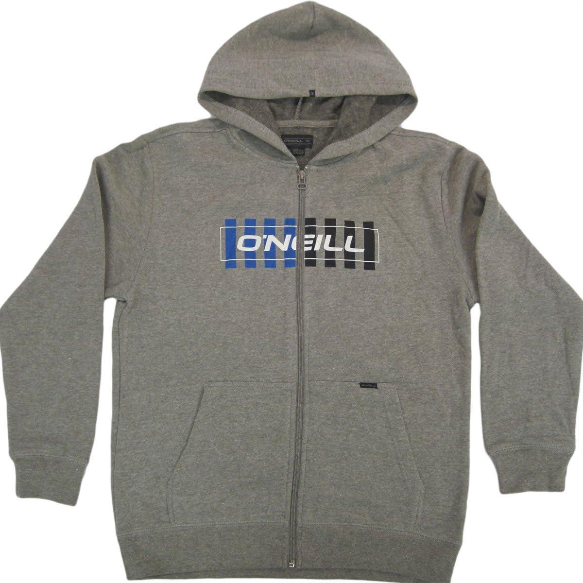 ONeill Boys Lima Hoody Zip Sweatshirt