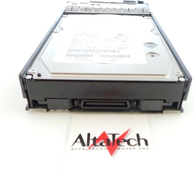 Hus156060vlf400 Hitachi 600Gb 15000Rpm 3.5-Inch 64Mb Cache 4Gb Fibre