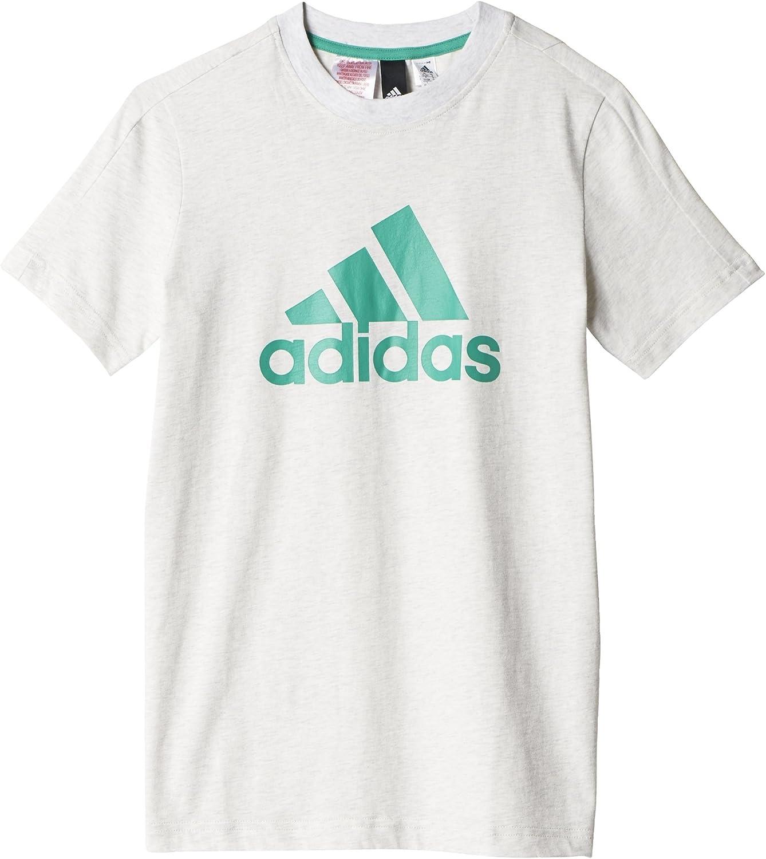 Adidas Yb Logo Tee Maglietta Bambino
