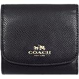 [コーチ] COACH 財布 (三つ折り財布) F53768 ブラック IMBLK レザー 三つ折り財布 レディース [アウトレット品] [並行輸入品]