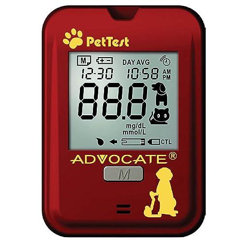 Advocate PetTest