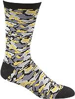 Wolverine Men's Modern Camo Socks