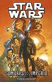 Star Wars Omnibus Sombras del Imperio (STAR WARS SOMBRAS DEL IMPERIO)