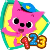 disney princess apps - PINKFONG 123 Numbers
