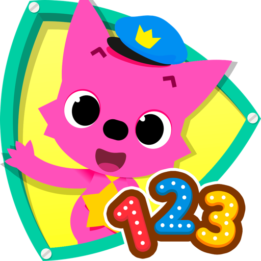 PINKFONG 123 Numbers -