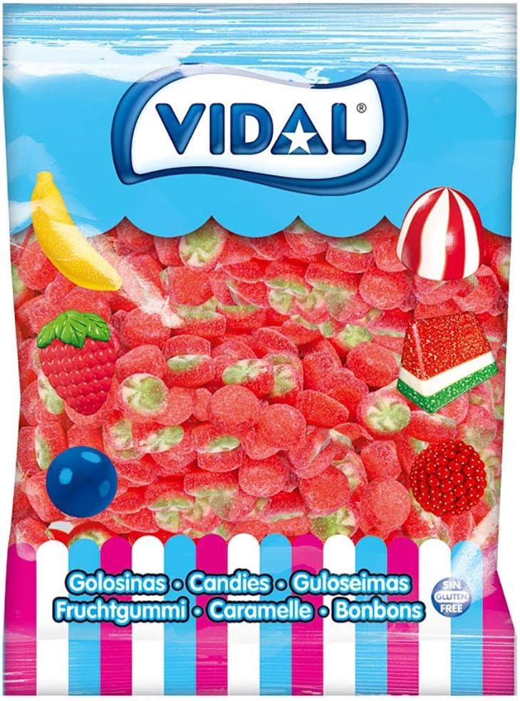 Vidal Surtido de Caramelos - Bolsa de 1500 gr
