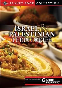 Globe Trekker: Planet Food - Israel & Palestinian Territories