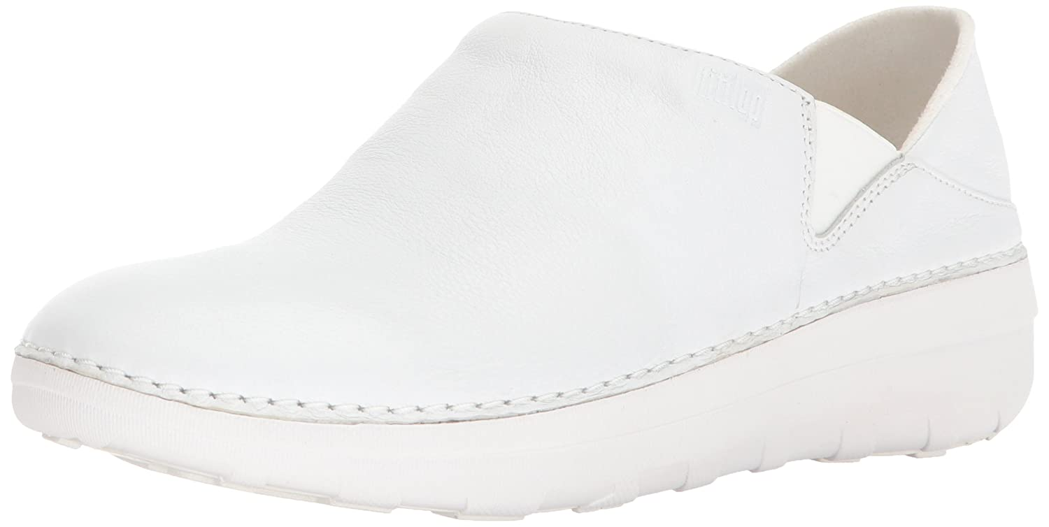 FitFlop Women's Superloafer Medical Professional Shoe