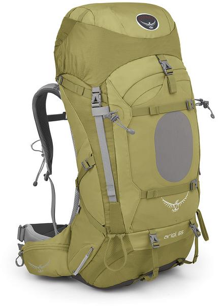 ARIEL 65 - Osprey Packs Official Site