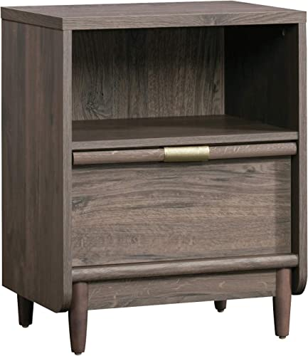 Sauder International Lux Night Stand