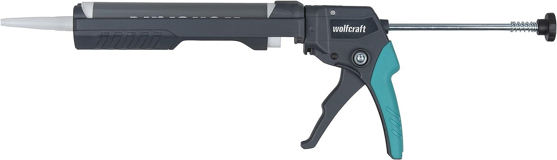 Pistola selladora WOLFCRAFT 4353000-1 MG 350