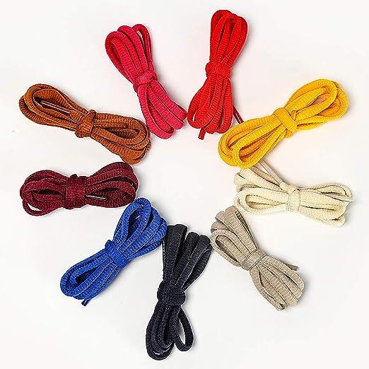 WSJMJ Shoelace, Canwn Flat Shoelaces
