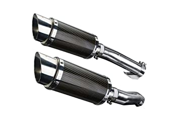 Amazon.com: delkevic US kit010g Kawasaki Ninja 1000 8
