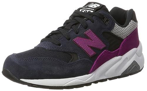 chaussures de sport 1c4d1 f6506 New Balance 580, Formateurs Femme