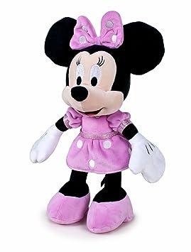 Famosa Softies Peluche 25 cm Minnie (760014875)