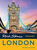 Rick Steves Pocket London, 3rd Edition