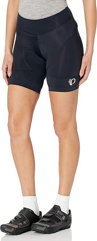 Pearl Izumi Women/'s W Select LTD Short Cycling w//Chamois New