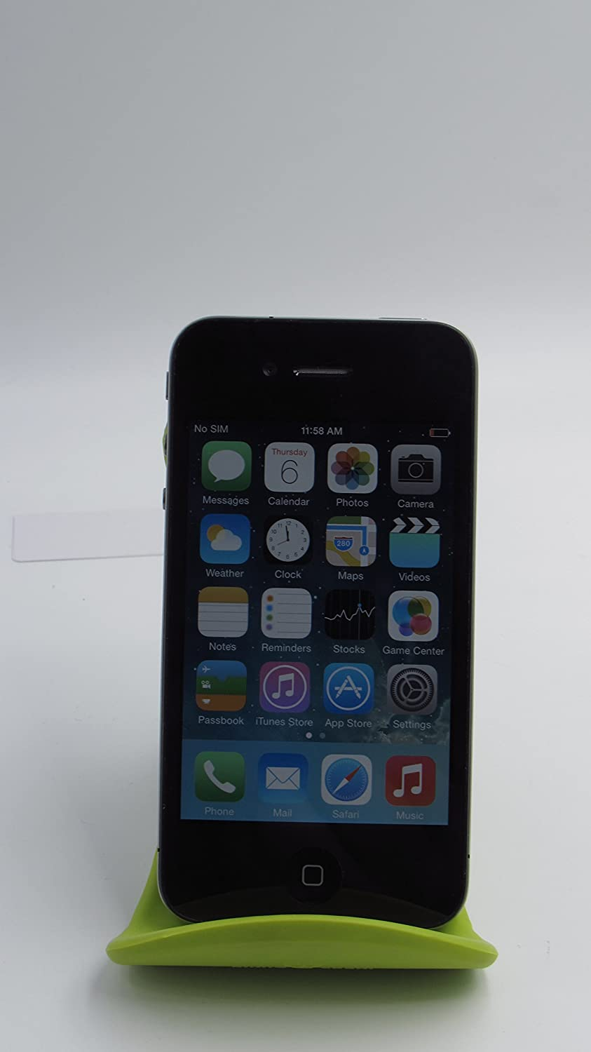 Apple Iphone 4 32 Gb Unlocked Black Cell Phones 5s 32gb Gold Distributor Accessories